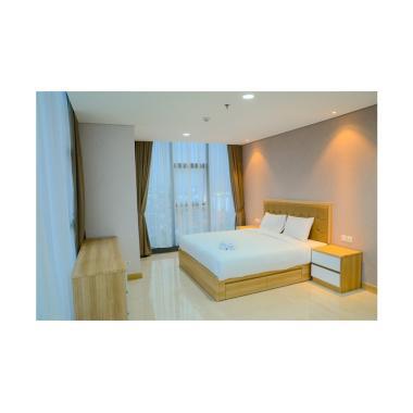 Travelio JE9C86WX L'Avenue Apartemen [2 BR/1 Bulan]
