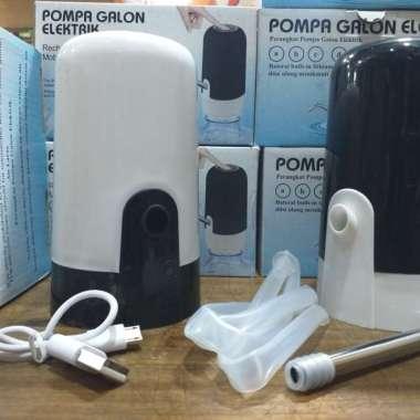harga Dijual POMPA GALON ELEKTRIK USB WATER DISPENSER Berkualitas Blibli.com