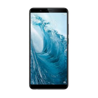 VIVO Y71c Smartphone - Black [16 GB/ 2 GB]