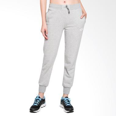 OPELON Celana Olahraga Wanita - Heather Grey [13.0007.000.20.HG]