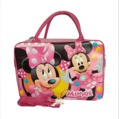 Minnie Mouse 0930040045 Tas Travel Anak - Pink
