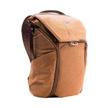 Peak Design Everyday Backpack Tas Kamera - Tan [20 L]