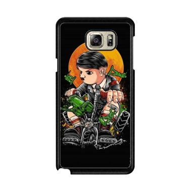 Acc Hp Hitler Toy Army J0420 Custom Casing for Samsung Galaxy Note 5