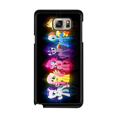 Acc Hp My Little Pony Wallpaper G03 ... for Samsung Galaxy Note 5