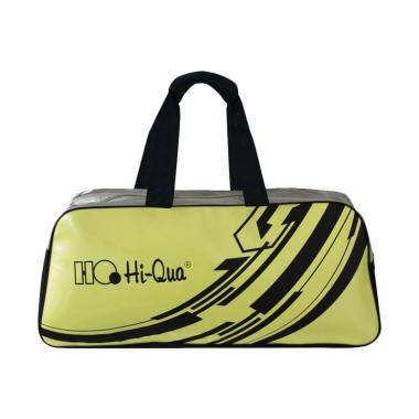 Hi-Qua Yellow Fighter Thermobag Squ ... raga Bulutangkis - Kuning