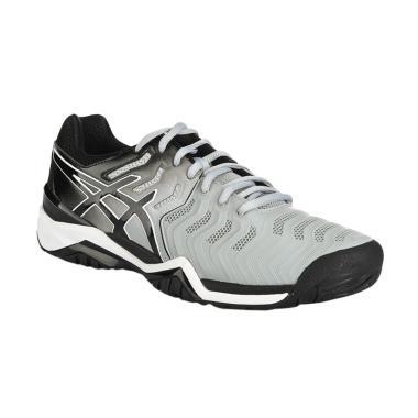 Asics Gel Resolution 7 Sepatu Tennis Pria [ASIE701Y9690]