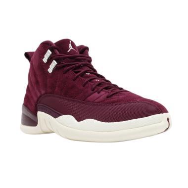 nike_nike-air-jordan-12-retro-sepatu-basket-pria---purple_full05 Review Daftar Harga Sepatu Nike Jordan Terlaris waktu ini