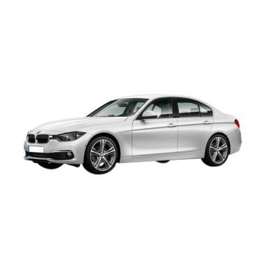 BMW 3 Series 330i M Sport NIK 2018  ... Uang Muka Kredit Maybank]