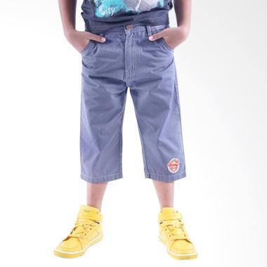 Kids Icon Superman Pants Jeans Celana Anak Laki-Laki