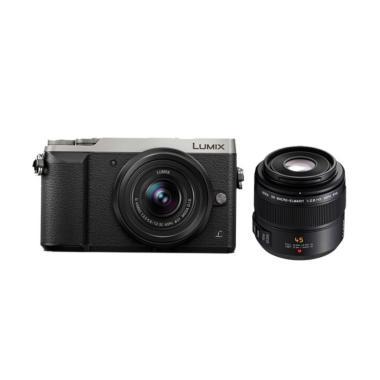 Panasonic Lumix GX85 Kit 12-32mm wi ... t jpckemang GARANSI RESMI