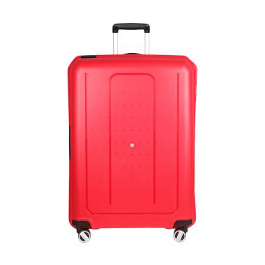 Elle 31211 Luggage Tas Koper - Red [28 inch]