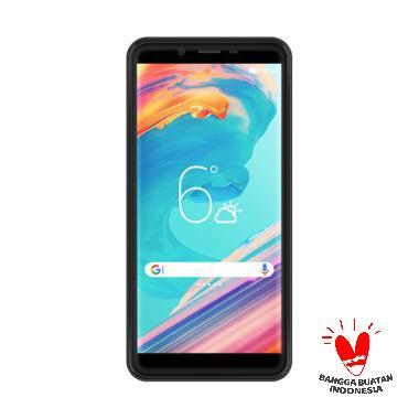Advan Vandroid i6 Smartphone - Hitam [2GB /16GB]