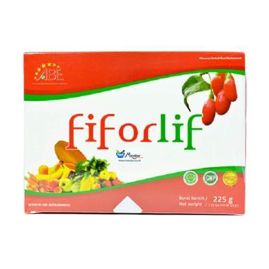 ABE Fiforlif Suplemen
