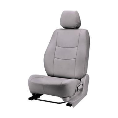 GL Ferari Sarung Jok Mobil for Toyota Rush G-S 2008-2013 - Grey
