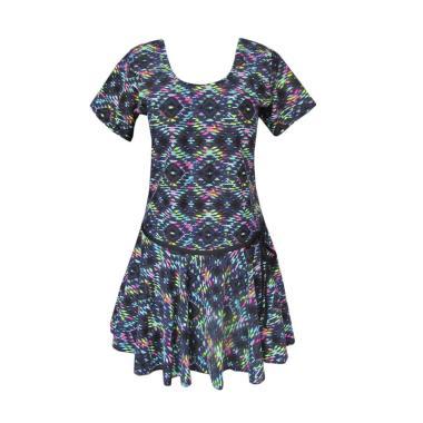 Rainy Collections Rok Jumbo Motif S ... enang Wanita - Multicolor