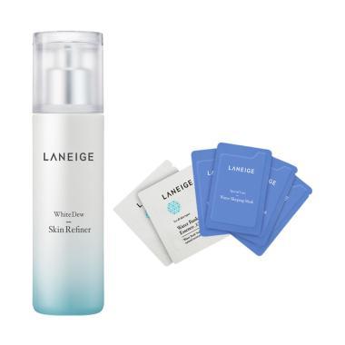 Laneige White Dew Skin Refiner Pelembab Wajah