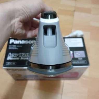 harga FREE ONGKIR Setrika uap Panasonic NIV 100 NIV100 Low Watt Steam iron Blibli.com