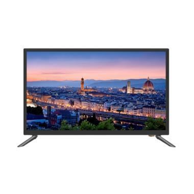 Panasonic TH-40F305G HD TV LED - Hitam [40 Inch]