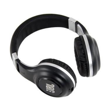 ee238d36133 Jual JBL 019 Headphone Bluetooth Headset Earphone Stereo Bass ...