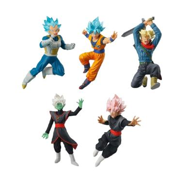 Bandai Gashapon Dragon Ball Versus Vs01 0477029 Action Figure