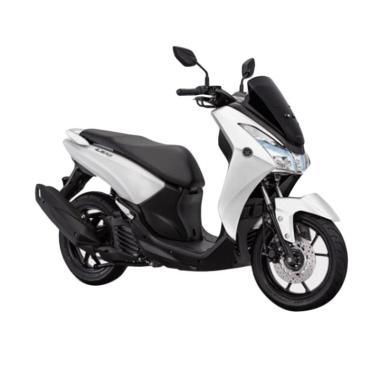 Yamaha Lexi 125 VVA Sepeda Motor