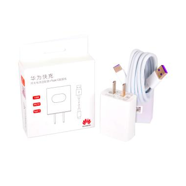 Huawei Adapter Charger Type C [2A Quick Charge/ Original]