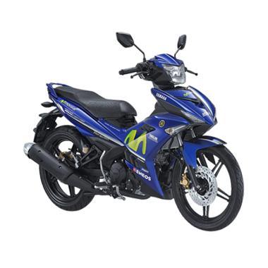 Yamaha Jupiter MX KING 150 Sepeda Motor [VIN 2018/ OTR Jember]
