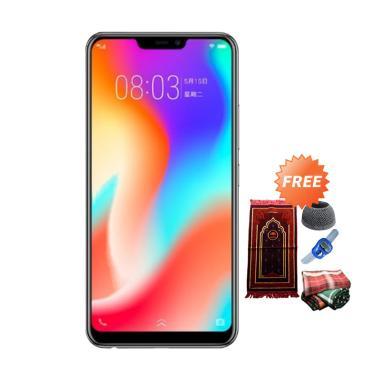 VIVO Y83 Smartphone [32GB/ 4GB] + Free Paket Sholat Pria