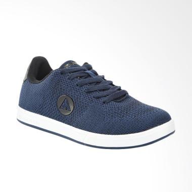 Promo Sepatu Sneaker Pria Import Delta - Smart4K Design Ideas 64958404cd