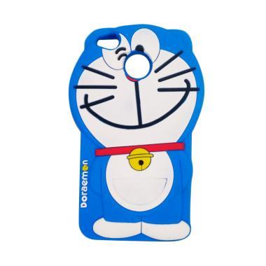 Jual Softcase Doraemon For Xiaomi Redmi 4 Online Harga Baru