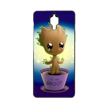 Acc Hp Dancing Groot E0230 Custom Casing for Xiaomi Mi4