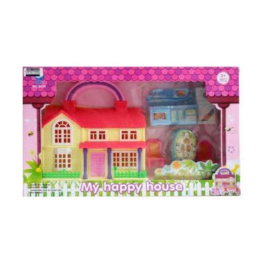 Jual Rumah Boneka   Aksesoris Terlengkap - Harga Menarik  e32ac6a96a