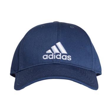 Adidas Classic 6P Cap Topi Olahraga [CF6913]