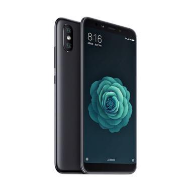Xiaomi Mi 6X Mi A2 Smartphone [128GB/ 6GB]
