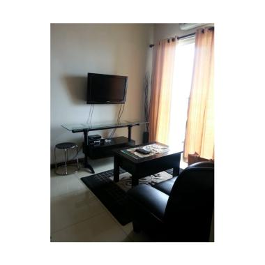 Strategic Property Thamrin Residence B001 Sewa Apartemen