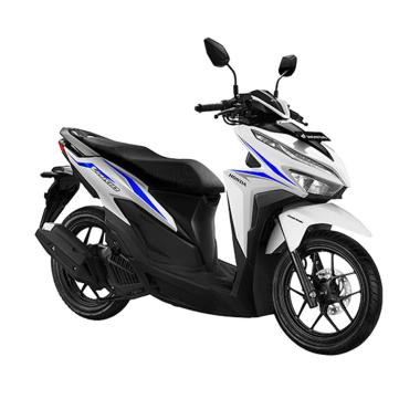 Honda All New Vario 125 eSP CBS Sep ...  Jadetabek/ DP 5.100.000]
