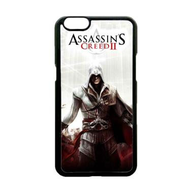 Acc Hp Assassi'S Creed Ii E0022 Custom Casing for Oppo A83
