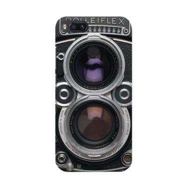 Acc Hp Vintage Camera Rolleiflex E0262 Custom Casing for Xiaomi Mi5 X