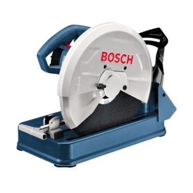 Bosch GCO 200 Mesin Cut Off Chop Saw + Mata Potong Besi [14 Inch]