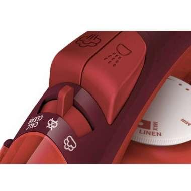 harga PHILIPS GC1424-45 Setrika Uap. Steam Iron - Red Merah MULTY COLOUR Blibli.com