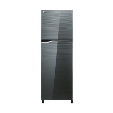 Panasonic NRBB258GS Small 2 Door Refrigerator
