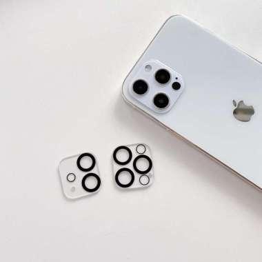 harga FREE ONGKIR Pelindung Layar Lensa Kamera Untuk Iphone 12 12mini 12pro 12promax Blibli.com