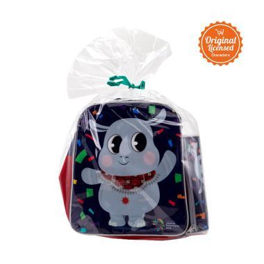 Asian Games 2018 2in1 Kaka Backpack Set Tas Sekolah Anak