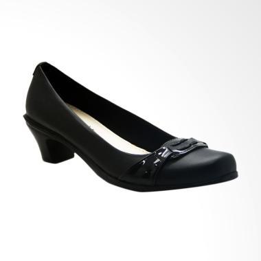 Mascotte 761 071 Sepatu Wanita - Hitam