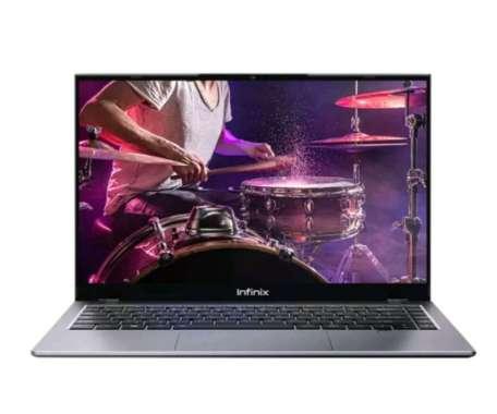 harga INFINIX INBook X1 - Intel Core I3 1005G1/8GB/256GB SSD/Intel UHD Graphics/BL Keyboard/14