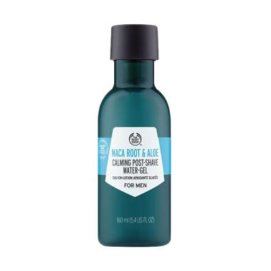The Body Shop Aftershave Lotion Mens [160 mL]