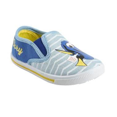 Disney Shoes FD-0663LB Finding Dory Casual Sepatu ... 877cf7ea73