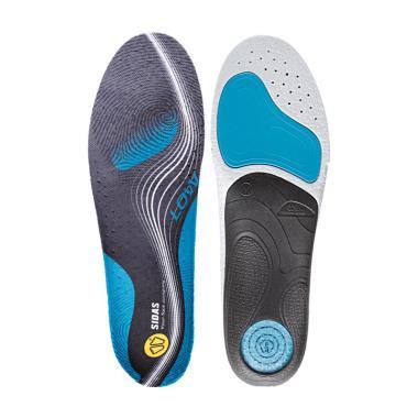 Sidas 3Feet Activ Low Arch Insoles Sepatu [Size L]