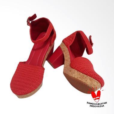 Daftar Harga Sepatu Hak Tinggi Termurah Silvia Piobang Terbaru Maret