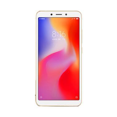 Xiaomi Redmi 6A Smartphone [16GB/ 2GB]